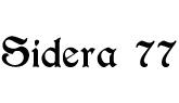 sidera-77